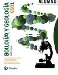 CÓDIGO BRUÑO BIOLOGÍA Y GEOLOGÍA 1 ESO ANDALUCÍA DIGITAL ALUMNO +.