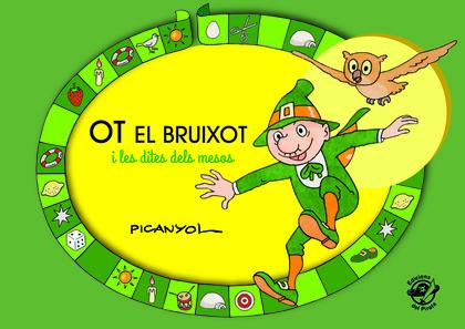 OT EL BRUIXOT I LES DITES DELS MESOS