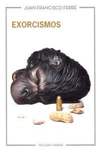 EXORCISMOS.