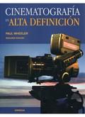 CINEMATOGRAFÍA EN ALTA DEFINICIÓN