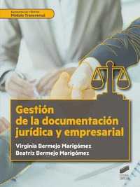 GESTION DOCUMENTACION JURIDICA