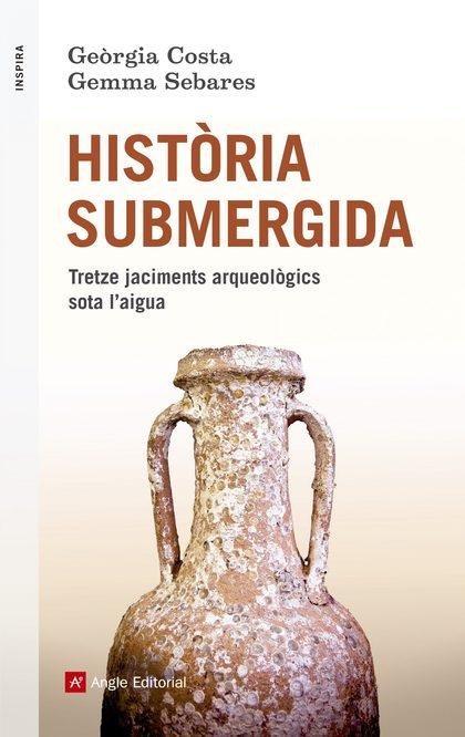HISTORIA SUBMERGIDA CATALAN