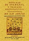 NUEVO PLAN DE COLMENAS O TRATADO HISTÓRICO-NATURAL, FÍSICO-ECONÓMICO DE LAS ABEJAS