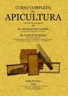 CURSO COMPLETO DE APICULTURA