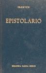 EPISTOLARIO (N.161)