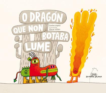 DRAGON QUE NON BOTABA FUME, O