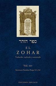 ZOHAR (VOL. 25), EL.
