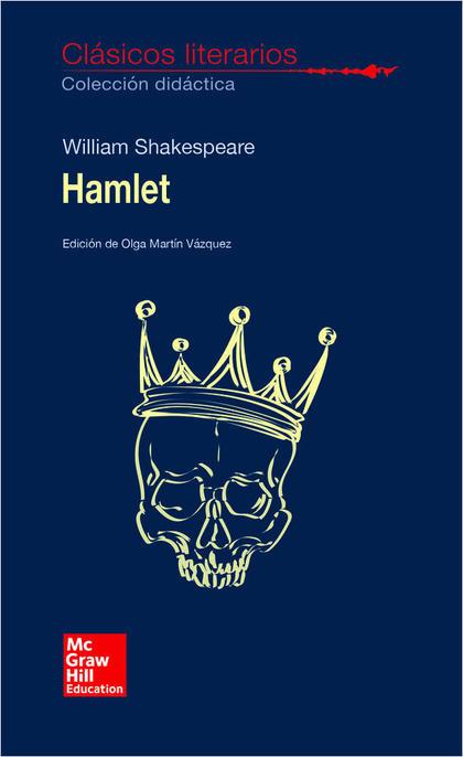CLASICOS LITERARIOS. HAMLET