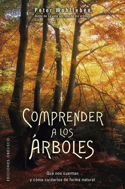 COMPRENDER A LOS ÁRBOLES (DIGITAL).