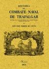 HISTORIA DEL COMBATE NAVAL DE TRAFALGAR