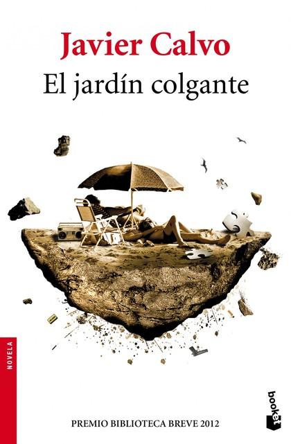 EL JARDÍN COLGANTE.