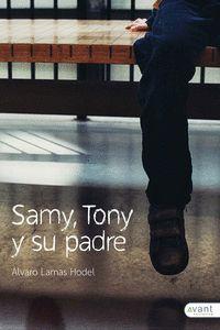 SAMY, TONY Y SU PADRE