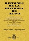 RINCONES DE LA HISTORIA DE ÁLAVA : HISTORIA DEL MONUMENTO Y DE LAS MEDALLAS DE LA BATALLA DE VI