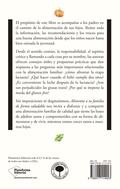 ALIMENTA A TU FAMILIA DE FORMA SALUDABLE.