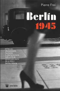 BERLÍN 1945