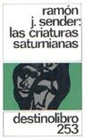 CRIATURAS SATURNINAS