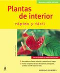 PLANTAS DE INTERIOR RAPIDO Y FACIL