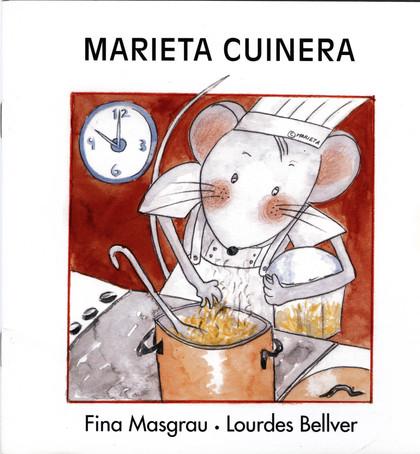 MARIETA CUINERA