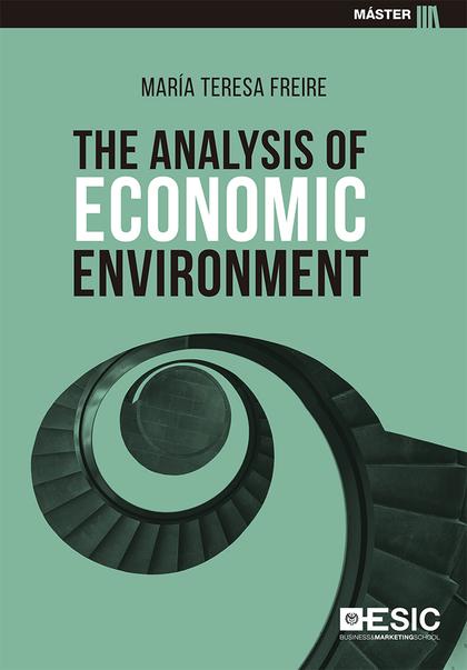 THE ANALYSIS OF ECONOMIC ENVIRONMENT