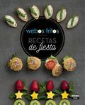 RECETAS DE FIESTA (WEBOS FRITOS).
