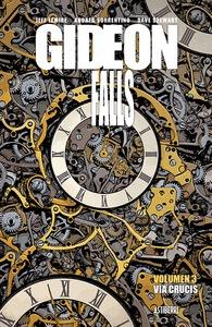 GIDEON FALLS 3. VÍA CRUCIS.