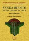 MANUAL PRÁCTICO DEL SANEAMIENTO DE LAS TIERRAS DE LABOR