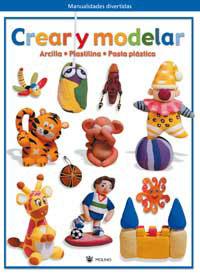 CREAR Y MODELAR