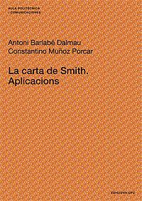 LA CARTA DE SMITH : APLICACIONS