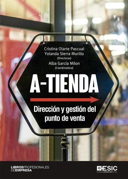 A-TIENDA                                                                        DIRECCIÓN Y GES