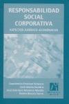 RESPONSABILIDAD SOCIAL CORPORATIVA: ASPECTOS JURÍDICO-ECONÓMICOS