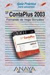 CONTAPLUS 2003