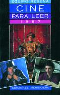 CINE PARA LEER 1987.