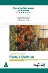 CIENCIAS NATURALES FISICA Y QUIMICA