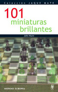101 MINIATURAS BRILLANTES -JAQUE MATE
