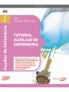TUTORIAL AUXILIAR DE ENFERMERÍA : TEST EDICIÓN ABREVIADA EN BLANCO Y NEGRO