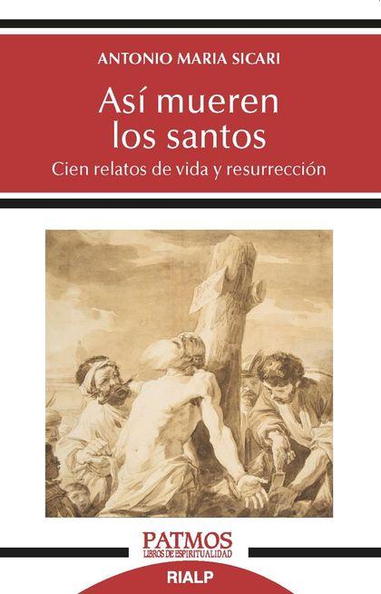 ASI MUEREN LOS SANTOS