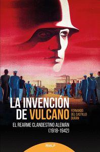 INVENCION DE VULCANO,LA
