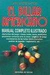 BILLAR AMERICANO
