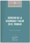 DERECHO DE LA SEGURIDAD Y SALUD EN EL TRABAJO