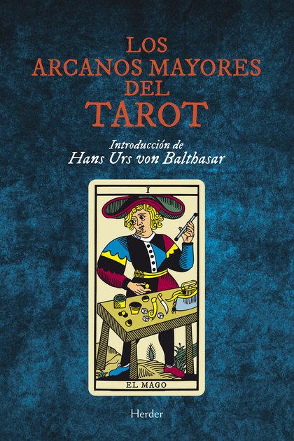 ARCANOS MAYORES TAROT