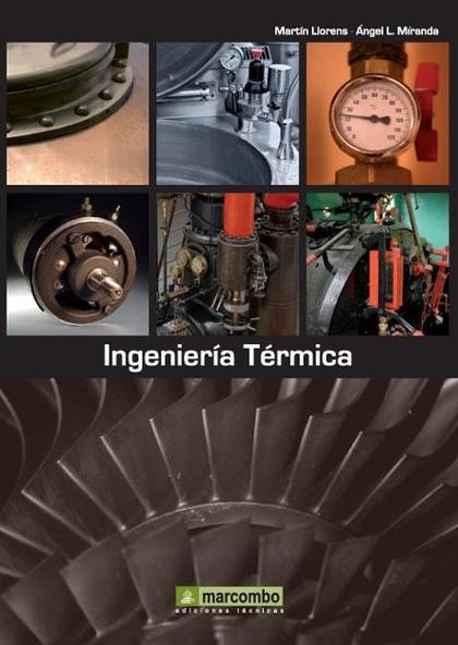 INGENIERIA TÉRMICA.