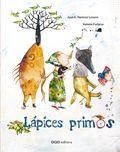 LÁPICES PRIMOS.