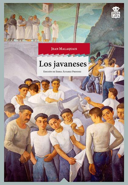 LOS JAVANESES