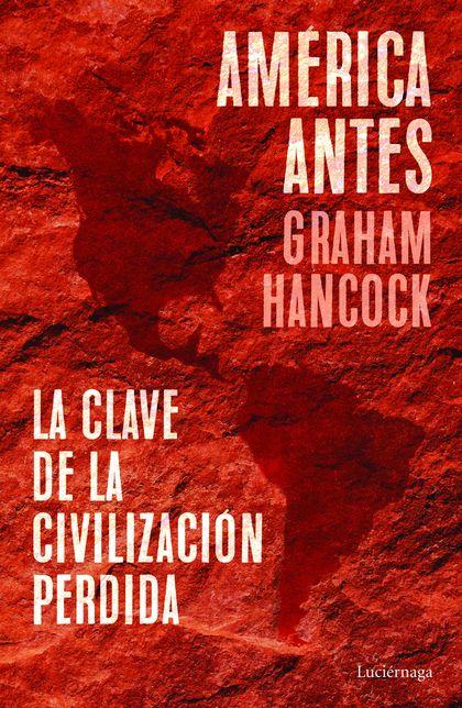 AMÉRICA ANTES.