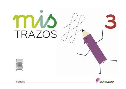 MIS TRAZOS 3.