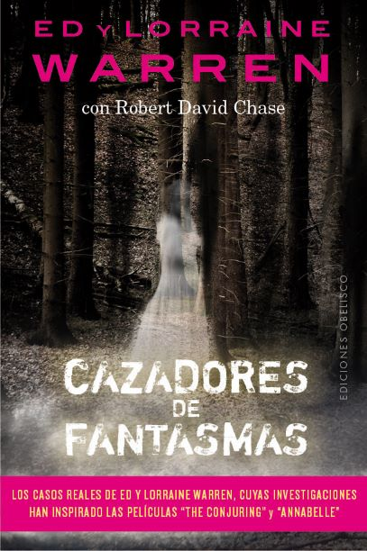 CAZADORES DE FANTASMAS (DIGITAL).