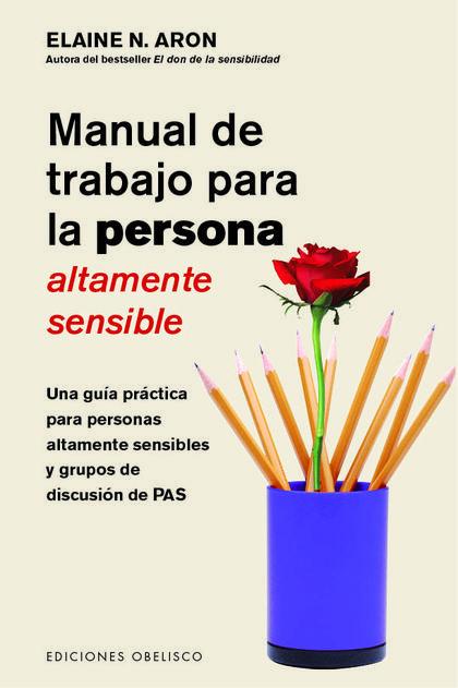 MANUAL DE TRABAJO PARA LA PERSONA ÁLTAMENTE SENSIBLE (DIGITAL).