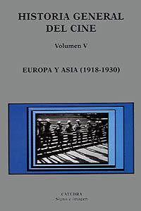 Volumen V. Europa y Asia, 1918-1930