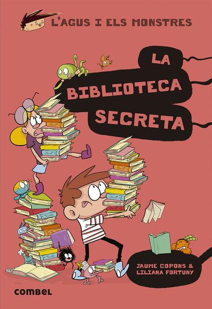 BIBLIOTECA SECRETA,LA CATALAN