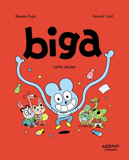BIGA 2 (EUSKERA)